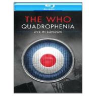 The Who. Quadrophenia. Live in London (Blu-ray)
