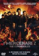 I mercenari 2. The Expendables