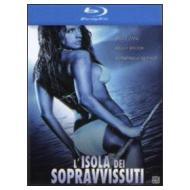 L' isola dei sopravvissuti (Blu-ray)