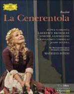 Gioacchino Rossini. La Cenerentola (2 Dvd)