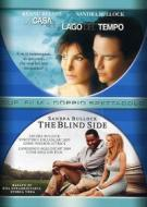 The Blind Side - La casa sul lago del tempo (Cofanetto 2 dvd)