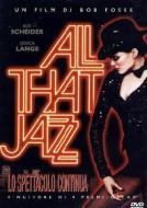All That Jazz. Lo spettacolo continua