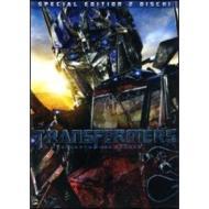 Transformers. La vendetta del caduto (2 Dvd)