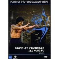 Bruce Lee, l'invincibile del Kung Fu