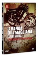 La banda della Magliana. La vera storia (2 Dvd)