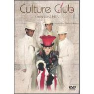 Culture Club. Greatest Hits