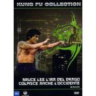Bruce Lee. L'ira del Drago colpisce anche l'Occidente