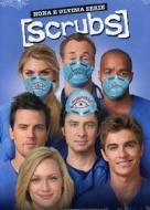 Scrubs. Medici ai primi ferri. Serie 9 (2 Dvd)