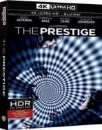 The Prestige (4K Ultra Hd+Blu Ray) (2 Blu-ray)