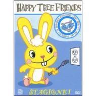 Happy Tree Friends. Stagione 1 (4 Dvd)