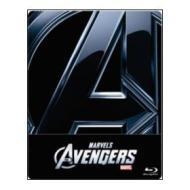 The Avengers (Edizione Speciale con Confezione Speciale 2 blu-ray)