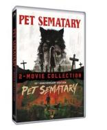 Pet Sematary Collection (2 Dvd)
