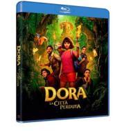 Dora E La Citta' Perduta (Blu-ray)