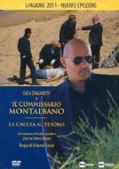 Il commissario Montalbano. La caccia al tesoro