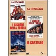 Robert Redford Collection (Cofanetto 3 dvd)