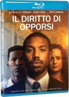 Il Diritto Di Opporsi - Just Mercy (Blu-ray)