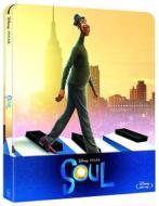 Soul (Steelbook) (Blu-Ray+Disco Bonus) (2 Blu-ray)