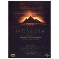 La Mummia. The Complete Collection (Cofanetto 5 dvd)