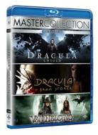 Dracula Master Collection (3 Blu-Ray) (Blu-ray)