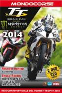 TT 2014. Tourist Trophy 2014. Isola di Man (2 Dvd)