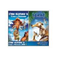 L' era glaciale 3 - Le avventure di Scrat (Cofanetto 2 dvd)