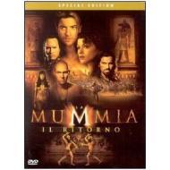 La Mummia 2. Il ritorno (2 Dvd)