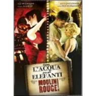 Come l'acqua per gli elefanti. Moulin Rouge (Cofanetto 2 dvd)