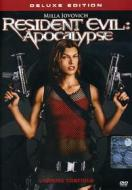 Resident Evil. Apocalypse