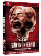The Green Inferno (Edizione Speciale)