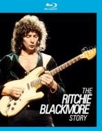 Ritchie Blackmore. The Ritchie Blackmore Story (Blu-ray)