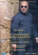 Il commissario Montalbano. La luna di carta
