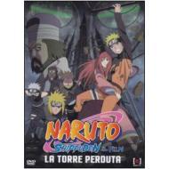 Naruto Shippuden. Il film. La torre perduta