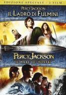 Percy Jackson 1 & 2 (Cofanetto 2 dvd)