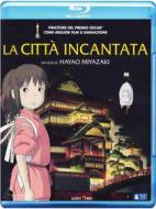 La città incantata (Blu-ray)