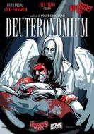 Deuteronomium (Lingua Originale)