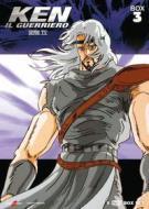 Ken Il Guerriero - La Serie Parte 03 (5 Dvd)