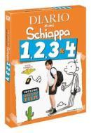 Diario Di Una Schiappa 1-4 (4 Dvd)