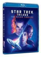 Star Trek - The Kelvin Timeline Limited Edition (3 Blu-Ray) (Blu-ray)