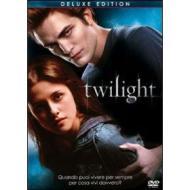 Twilight (3 Dvd)