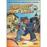 Street Football 2. Vol. 4. 22 minuti spacciati