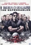 I mercenari. The Expendables