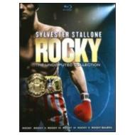 Rocky Collection (Cofanetto 7 blu-ray)