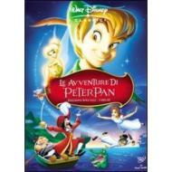 Le avventure di Peter Pan (Edizione Speciale 2 dvd)
