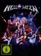 Helloween - United Alive (3 Dvd)