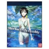 Mardock Scramble. The Second Combustion (Blu-ray)