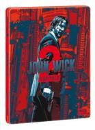 John Wick - Capitolo 2 (Steelbook) (Blu-ray)
