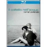 Il coltello nell'acqua (Blu-ray)