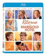 Ritorno al Marigold Hotel (Blu-ray)
