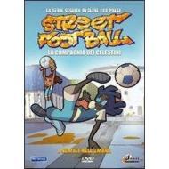 Street Football. Vol. 3. I nemici nell'ombra