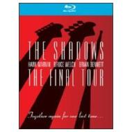The Shadows. The Final Tour (Blu-ray)